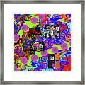 12-30-2015d Framed Print