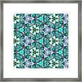 Arabesque 112 Framed Print