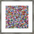 2015036 Genesis Chapters 21 And 22 Framed Print