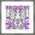 3djungle Framed Print