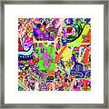 4-12-2015cabcdefghijklmnopqrtuvwxyzabcde Framed Print
