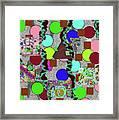4-8-2015abcdefghijklmnopqrtuvwx Framed Print