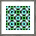 Arabesque Framed Print