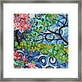 4th Day Of Creation 201812 Framed Print