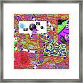 5-3-2015gabcd Framed Print