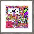 5-3-2015gabcde Framed Print