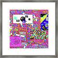 5-3-2015gabcdefgh Framed Print
