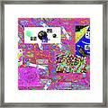 5-3-2015gabcdefghi Framed Print