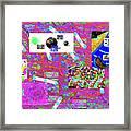 5-3-2015gabcdefghij Framed Print