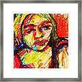 Janas Framed Print