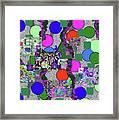 6-10-2015abcdefgh Framed Print