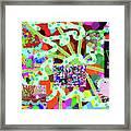 6-19-2015eabcdefghijklmnop Framed Print