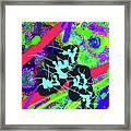 7-30-2015dabc Framed Print