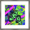 7-30-2015dabcdef Framed Print
