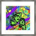 7-30-2015dabcdefghij Framed Print