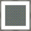 Arabesque 038 Framed Print