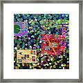 8-12-2057l Framed Print