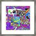 9-12-2015babcdefg Framed Print