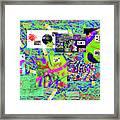 9-12-2015babcdefghijklmnopqr Framed Print