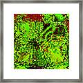 A Splash Of Battery Acid And It All Goes To Hell Framed Print