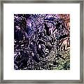 Abstract 63016.13 Framed Print