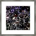 Abstract 63016.5 Framed Print