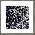 Abstract 63016.9 Framed Print