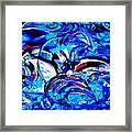 Abstract Perfection  12 Framed Print