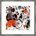 Abstraction 1109 Framed Print