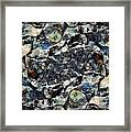 Abstraction 2326 Framed Print