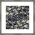 Abstraction 2327 Framed Print