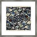 Abstraction 2328 Framed Print