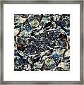 Abstraction 2329 Framed Print
