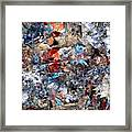 Abstraction 2400 Framed Print