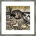 All Fall Down.... Framed Print