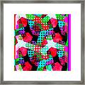 All Units... A Melon Disturbance In Sector 49 Framed Print
