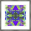 Alverno Lavender Framed Print