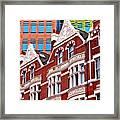 Amazing London Framed Print