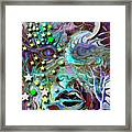 Ancient Knowledge Framed Print
