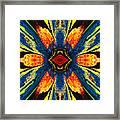 Arion Framed Print