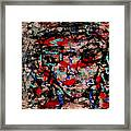 Art Effects Framed Print