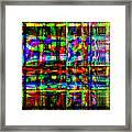 Arwoe Framed Print