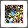Autumn Leaves 243 L Framed Print
