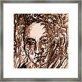 Beethoven Energy Stage One Framed Print