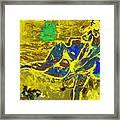 Between Us IIi Framed Print