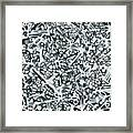 Beyond Abstract Framed Print