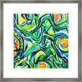 Beyond The Unknown - Right Framed Print