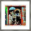 Big Sam's Voodoo Framed Print