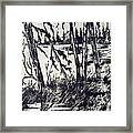 Blackwell Framed Print by Norman F Jackson
