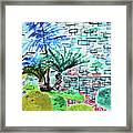 Bonsai And Penjing Museum 4 201734 Framed Print